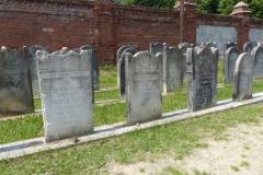 LODZ: CEMENTERIO Y MEMORIAL DEL HOLOCAUSTO