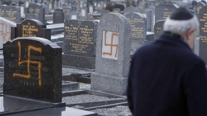 El mundo celebra el Día Internacional en recuerdo a las Víctimas del Holocausto, mientras el antisemitismo se extiende