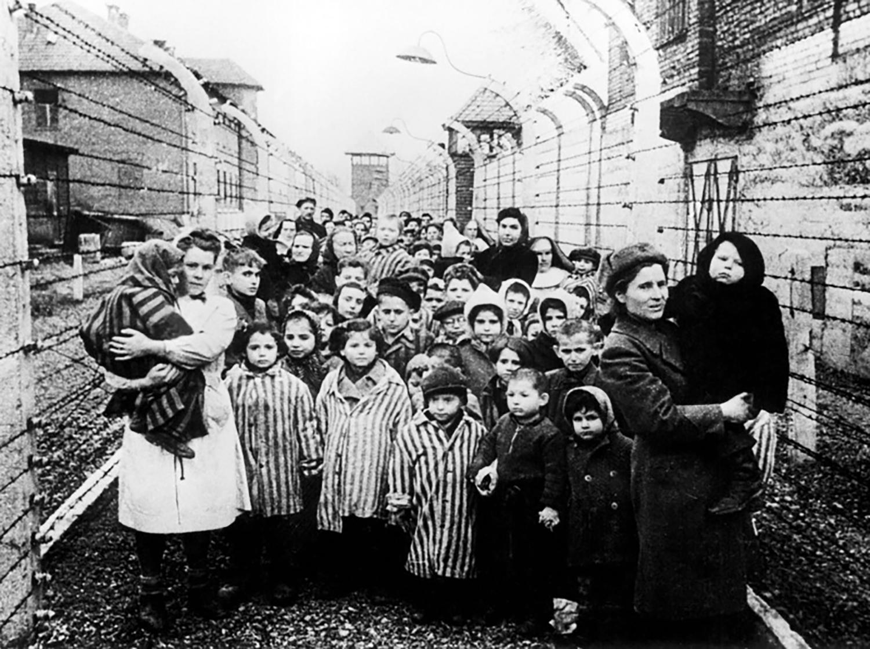 Ariel Gelblung:»Hay lugares del mundo sin judíos donde hay antisemitismo»