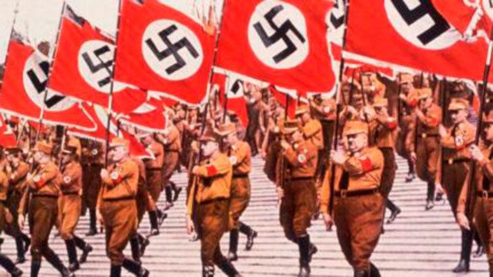 EL NAZISMO COMO UNA INTERPRETACIÓN ETNICISTA Y RACISTA DE LA HISTORIA DE ALEMANIA