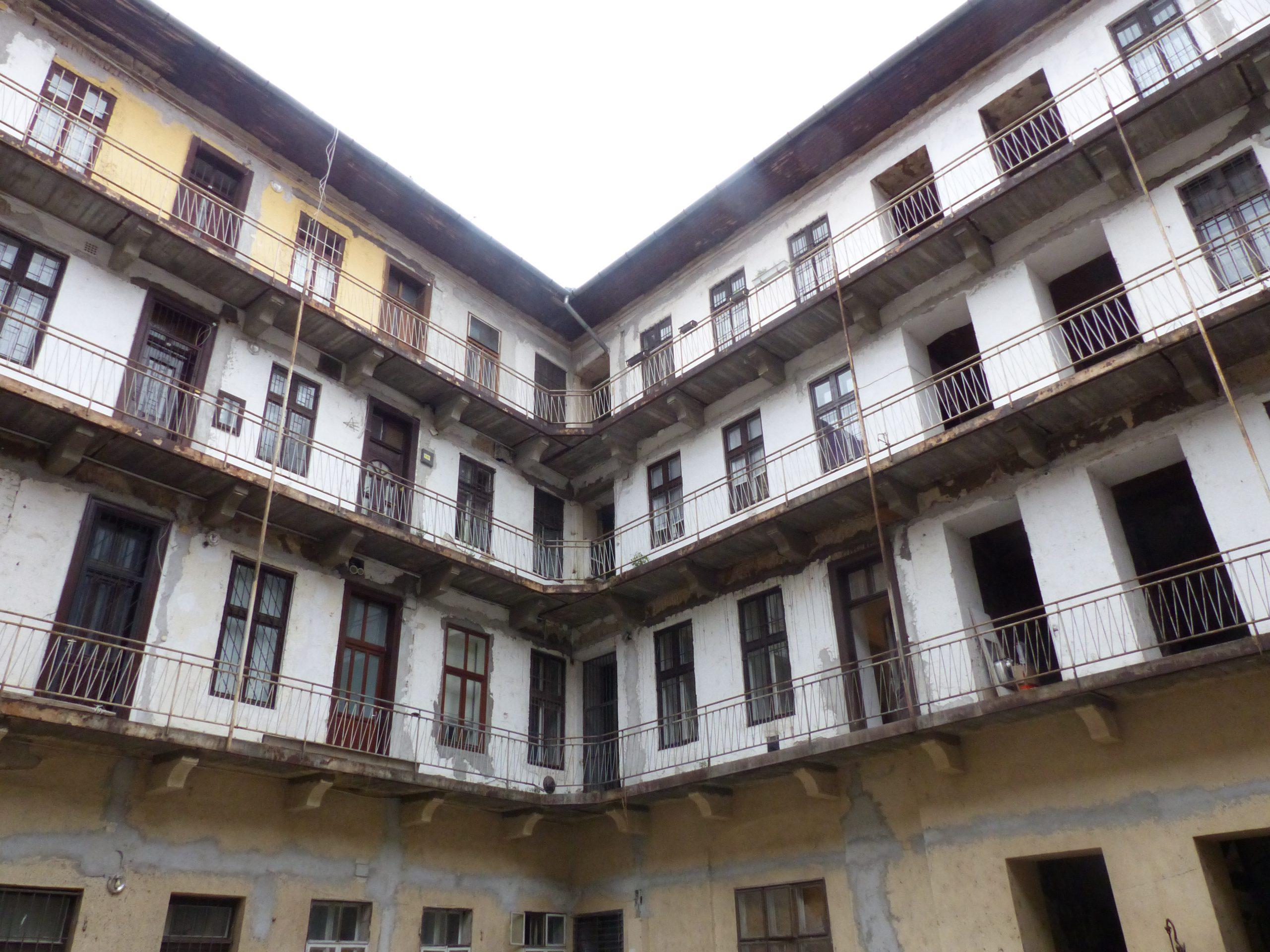 MUSEO MEMORIAL DEL HOLOCAUSTO DE BUDADEST, HUNGRÍA