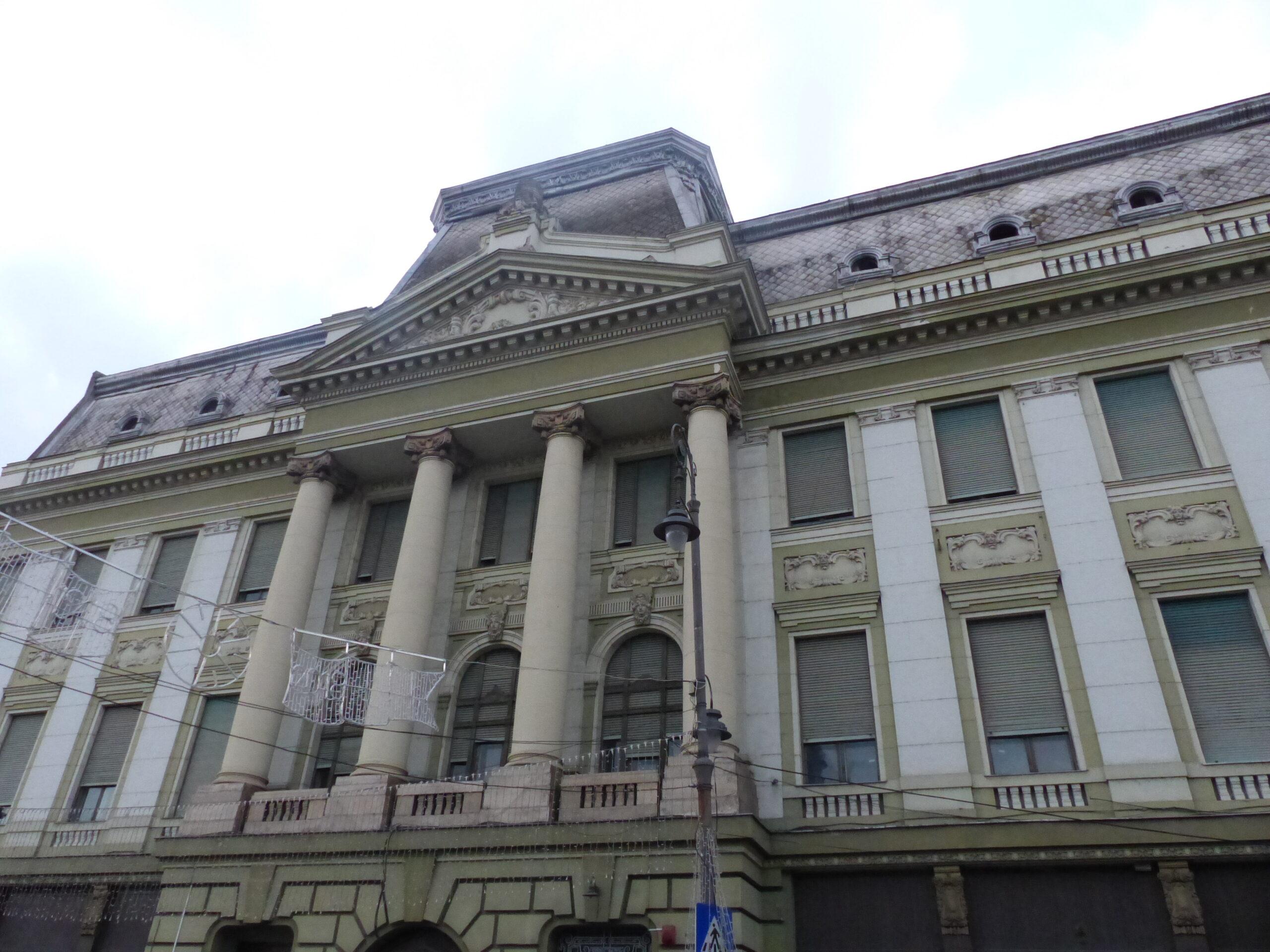 LA COMUNIDAD JUDIA DE ARAD (RUMANIA) DURANTE EL HOLOCAUSTO